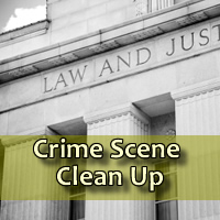 Crime & Trauma Scene Cleanup